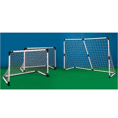 Mondo Cages de football avec ballon : 183 cm