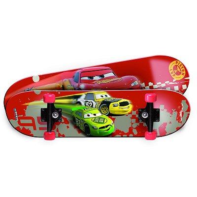 Mondo Skateboard Cars