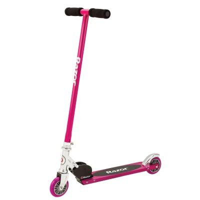 trottinette s scooter rose razor magasin de jouets pour enfants. Black Bedroom Furniture Sets. Home Design Ideas