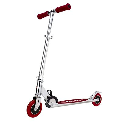 Razor Patinette A125 Scooter : Rouge