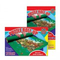 Master Pieces Tapis de puzzle 200 à 1000 pièces