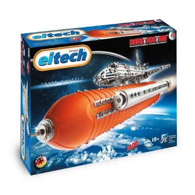 Eitech Construction mécanique : Navette spatiale Deluxe