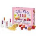 Sentosphère Kit créatif Gloss Party