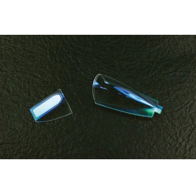 Afv Club accessoires pour vitrines : revêtement anti-Reflets : a-10a thunderbolt - 1/32