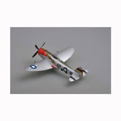 Easy Model modèle réduit avion north american p-47d thunderbolt 531th fs / 406th fg