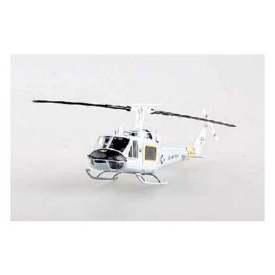 Easy Model modèle réduit : hélicoptère uh-1f : 37th arrs - ellsworth a.F.b 1979