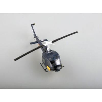 Easy Model modèle réduit : hélicoptère uh-1f : marine espagnole
