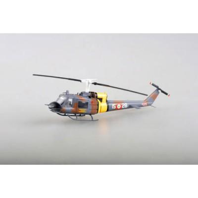 Easy Model modèle réduit : hélicoptère uh-1f : us air force