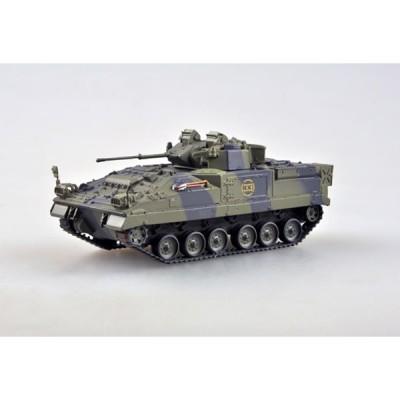 Easy Model maquette char : mcv 80 (warrior) 1st btn, basé en allemagne 1993