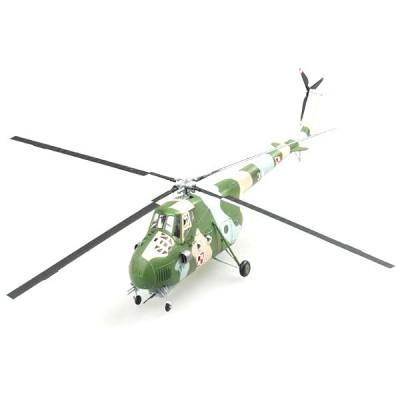 Easy Model modèle réduit : hélicoptère mil mi-4a