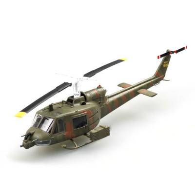 Easy Model modèle réduit : hélicoptère uh-1b huey 1st platoon battery c 1st cavalry div. : vietnam 1967