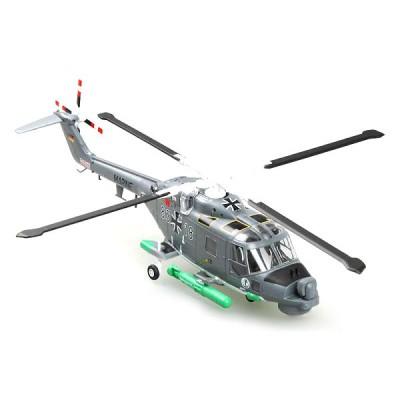 Easy Model modèle réduit : hélicotère lynx mk.88 marine allemande 83+18