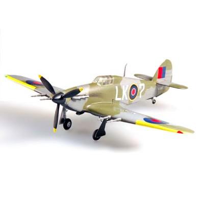 Easy Model modèle réduit : hurricane mkii 87. squadron raf 1942
