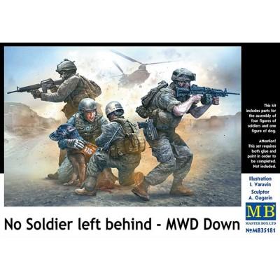 Master Box figurines militaires : aucun soldat laissé derrière