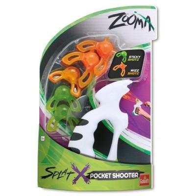 Goliath Zooma Pocket Shooter