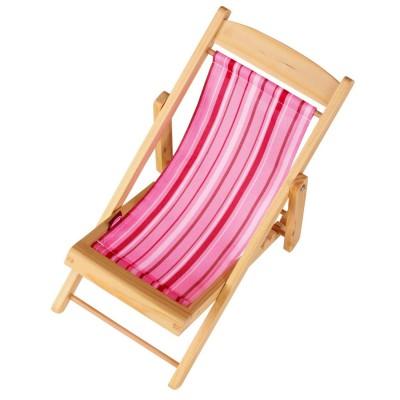 chaise longue pour poup e gotz magasin de jouets pour enfants. Black Bedroom Furniture Sets. Home Design Ideas
