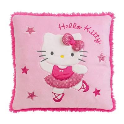 Fun House coussin hello kitty danseuse