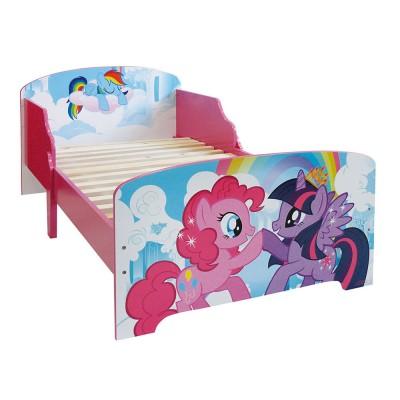 Fun House lit avec lattes petit modèle : my little pony