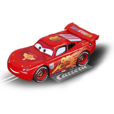 Carrera Voiture pour circuit carrera go cars : flash mcqueen