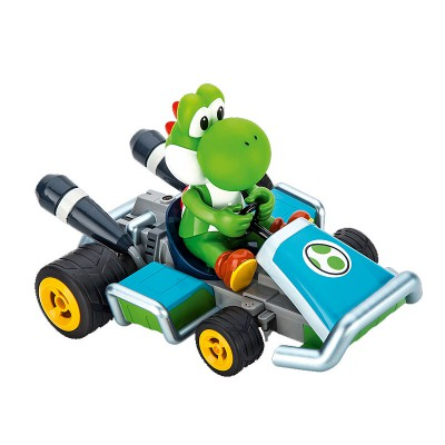 Carrera Voiture radiocommandée : Mario Kart 7 : Yoshi