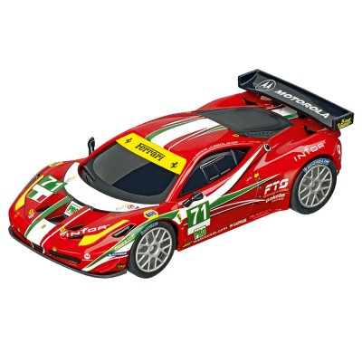 Carrera Voiture pour circuit carrera go : ferrari 458 af corse n7