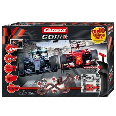 Carrera Circuit carrera go plus