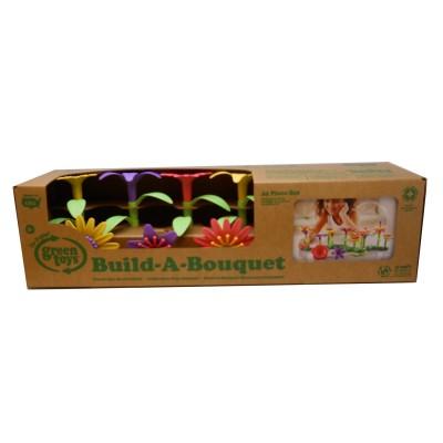 Green Toys Fabrique tes fleurs