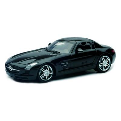 New Ray Modèle réduit 1/24 : Mercedes Benz SLS AMG