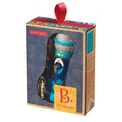 B.Toys Micro Okideoke