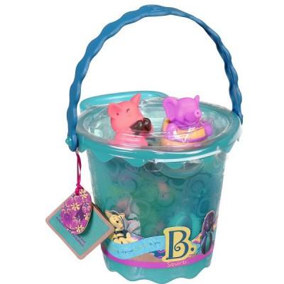 B.Toys Seau et gicleurs squirts