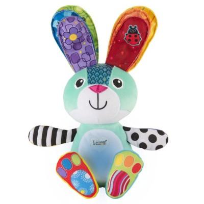 Lamaze Peluche prof bunny