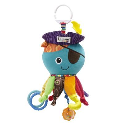 Lamaze Mobile pour poussette : capitaine calamar