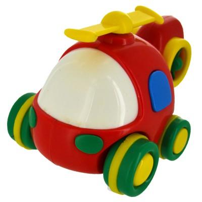 Bébé Découvertes mini véhicules : hélicoptère