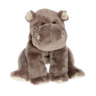 peluche hippopotame 15 cm soft friends magasin de jouets pour enfants. Black Bedroom Furniture Sets. Home Design Ideas