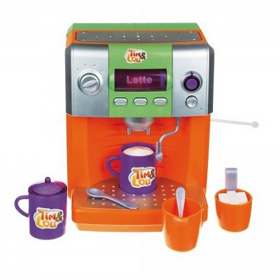 Machine caf expresso tim lou magasin de jouets pour enfants - Machine a cafe enfant ...