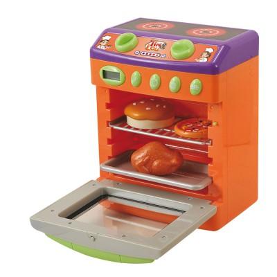 Cuisine en plastique cuisini re tim lou magasin de - Cuisine plastique jouet ...