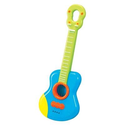 Hey Music Ma première guitare