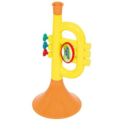 Hey Music Trompette : Ma première trompette