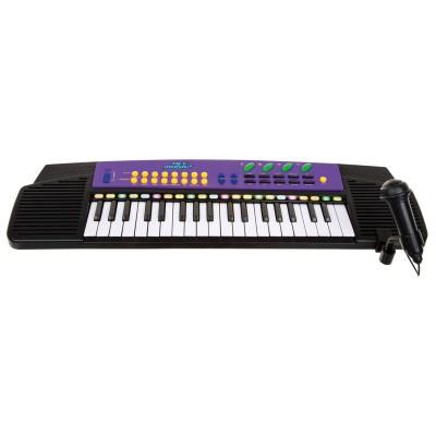 Hey Music Clavier électronique 37 touches