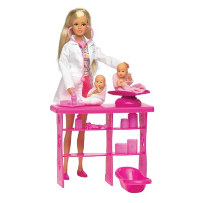 Jenny poupée mannequin Jenny pédiatre