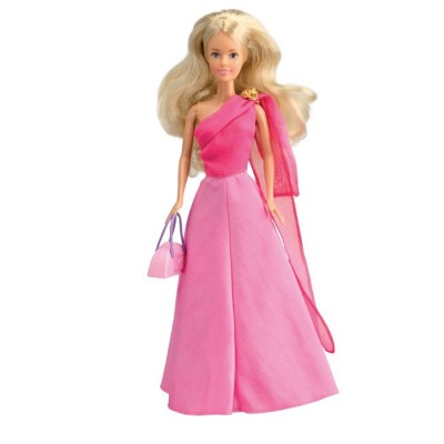 Jenny Robes de soirée pour poupées mannequin jenny