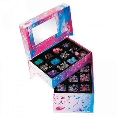coffret miroir et perles wooz art magasin de jouets pour. Black Bedroom Furniture Sets. Home Design Ideas