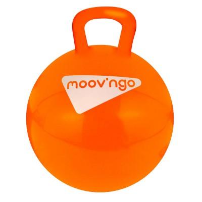 Moov Ngo ballon sauteur orange