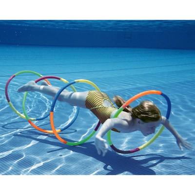 Moov Ngo cerceaux de piscine