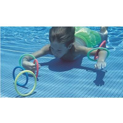 Moov Ngo jouets de plongée : anneaux