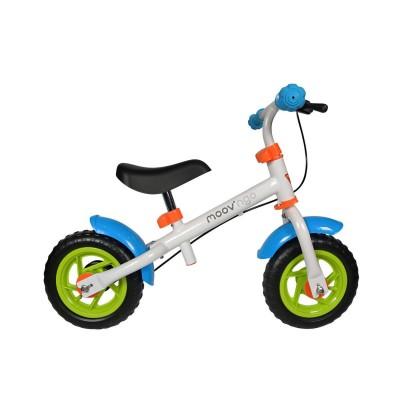 Moov Ngo draisienne métal : vélo d'apprentissage