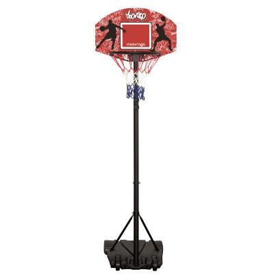 Moov Ngo panier de basket 240 cm