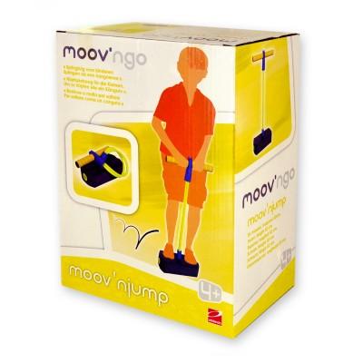 Moov Ngo jouet sauteur