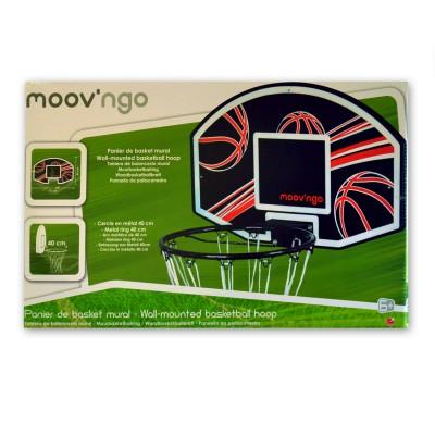 Moov Ngo panier de basket mural