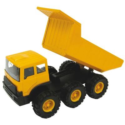 John World camion benne